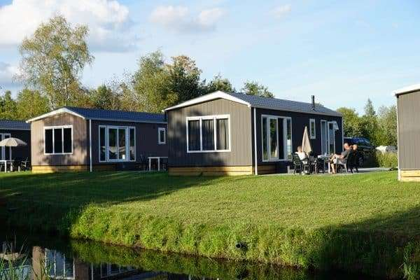 Holiday homes Archives - Camping